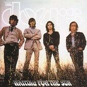 The Doors - Waiting For The Sun (2007) CD Prompt Posting