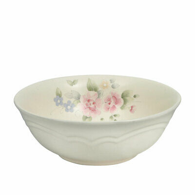 Pfaltzgraff Tea Rose Super Soup Cereal Bowl