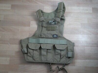 atlas 46 journeyman chest rig