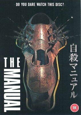 The Manual (2003) [DVD] - DVD  CEVG The Cheap Fast Free Post