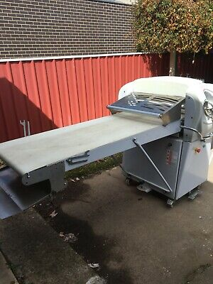 Moffat L65/16 Pastry Sheeter