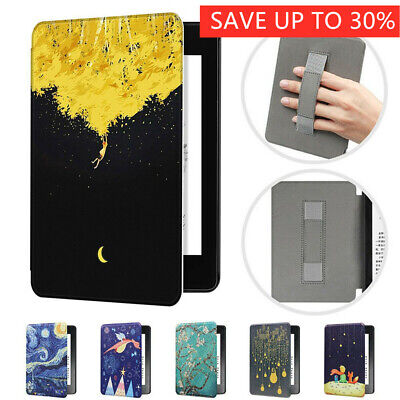 PU Leather Smart Case Magnetic Cover For Amazon Kindle Paperwhite 1/2/3/4 New