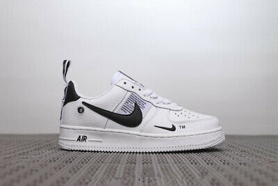 discount shop detailed images beauty NIKEAIR FORCE 1 ONE Herren Damen UTILITY LOW ALL SIZES ...