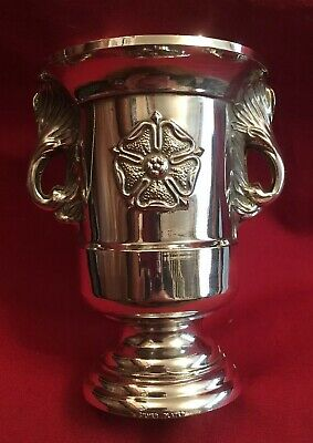 Vintage Silver Plated Mustard Pot By Grenadier c.1960's