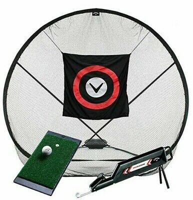 New Callaway Golf ** Home Range Practice System ** FREE SHIPPING
