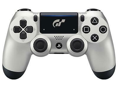 SONY DUALSHOCK 4 Wireless Controller Limited Edition GT Sport PS4 B-Ware