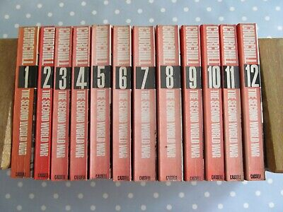 The Second World War Winston Churchill Complete 12 Volumes Set By Cassell