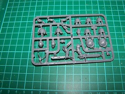 Space Wolves Primaris Upgrade Sprue