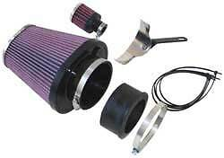 KN AIR INTAKE KIT (57-0529) 57i INDUCTION HIGH FLOW