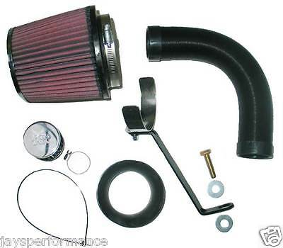KN AIR INTAKE KIT (57-0569) 57i INDUCTION HIGH FLOW