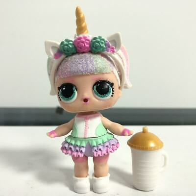 **Authentic** LOL Surprise Doll Sparkle Glitter Series Unicorn toy Xmas Gift