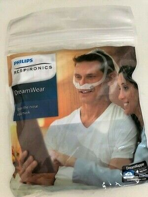Philips Respironics Dream Wear masque nasal ref 1116700 Neuf