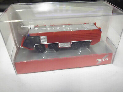 Herpa Wings Scenix-Airport Fire Engine 558501-1:200