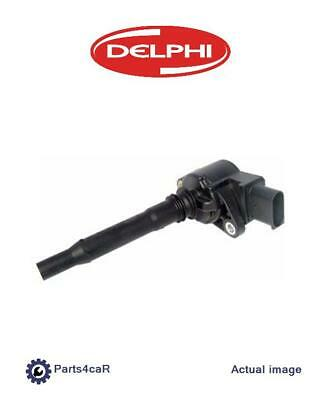New Ignition Coil For Mercedes Benz C Class Coupe C204 M 156 985 Cls C219 Delphi