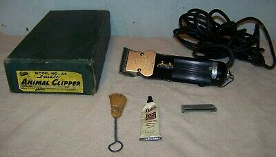 Oster Small Animal Clippers No. A2  Free Shipping