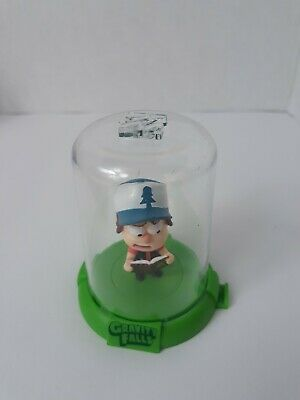 Gravity Falls Collectible Figures Series 2  Zag Toys Domez : Dipper Pines