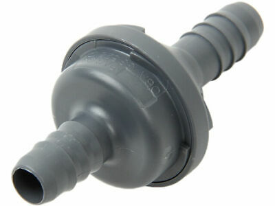 New OE Supplier Brake Booster Vacuum Line with Check Valve 1K0 612 041 GE