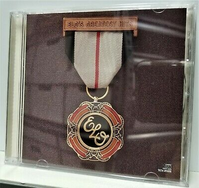 Electric Light Orchestra Greatest Hits Cd