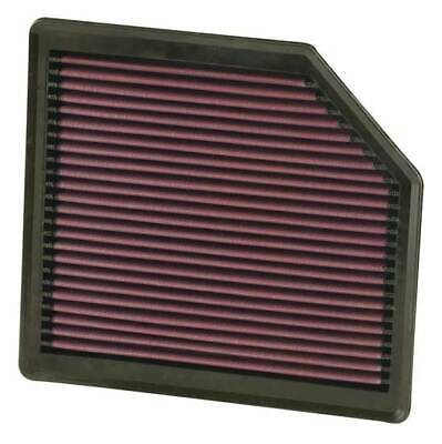 33-2365 K&N Replacement Air Filter FORD MUSTANG SHELBY 5.4L-V8; 07-09 (KN Panel