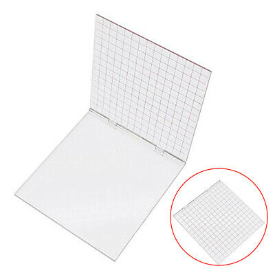 Stamping Tool Perfect Positioning Stamping with Clear Stamps Scrapbook Stampings