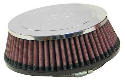 4-15//16B RC-9160 K/&N Universal Clamp-On Air Filter 3-1//8FLG Universal Air Filters 4-3//8H 3-1//2T