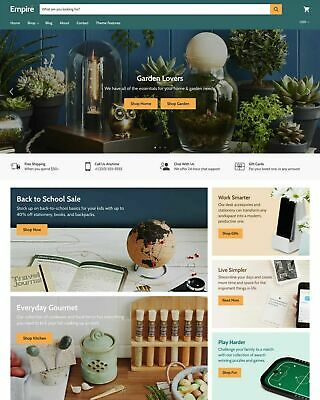 THEME EMPIRE PREMIUM 2019  Responsive Retails-for-350-Fast-Delivery