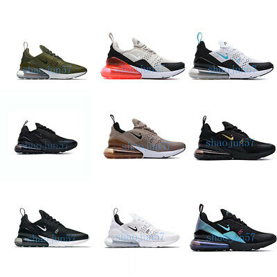 New Air-Max270 Men's/Women's Sport Runing Shoes Trainers Sneakers Shoes