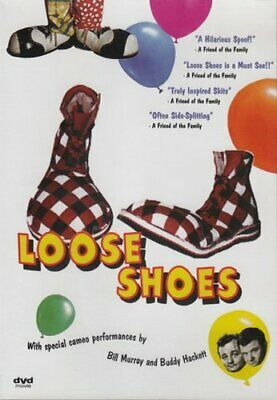 Loose Shoes - DVD  PKVG The Cheap Fast Free Post
