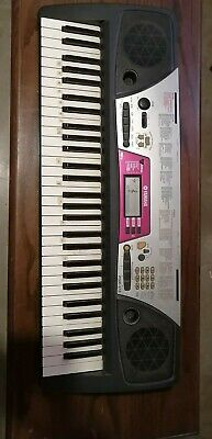 Yamaha PSR-170 Portable MIDI Keyboard 61 Keys