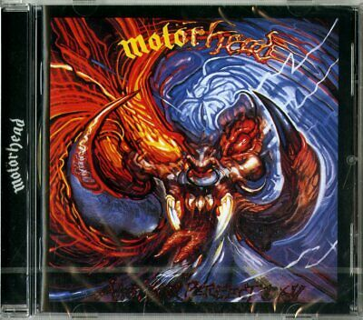 cd Motorhead Another Perfect Day