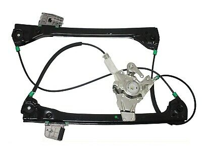 FOR BMW 3 SERIES E46 COMPACT HATCHBACK 01-2005 WINDOW REGULATOR FRONT RIGHT SIDE