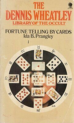 Fortune Telling by Cards (The Dennis Wheatley l... by Prangley, Ida B. Paperback