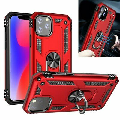 For Apple iPhone 11 Pro Max XS Max X XR 7 8 6 6S Plus Slim Shockproof Case Cover