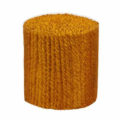 Latch Hook Wool Yarn - Trimmits - Orange-  400 strands 3ply Use on 5hpi canvas