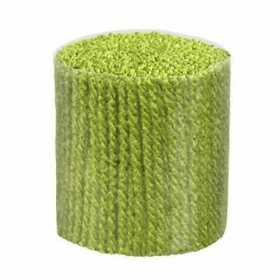 Latch Hook Wool Yarn - Trimmits - Pistachio  400 strands 3ply Use on 5hpi canvas