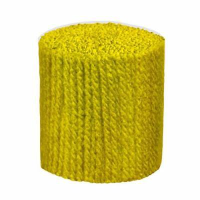 Latch Hook Wool Yarn - Trimmits -Sunflower - 400 strands 3ply Use on 5hpi canvas