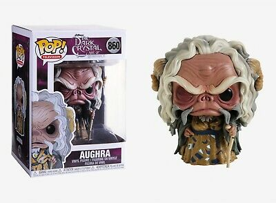 Funko Pop Television: The Dark Crystal Age of Resistance - Aughra Figure #41505