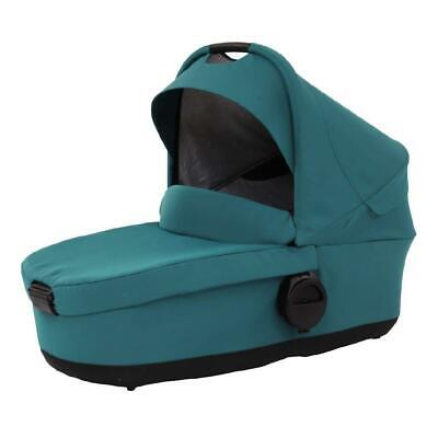 BabyStyle Hybrid 2 Carrycot (Lagoon) - Suitable For Newborns