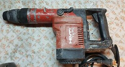 Hilti Te75 Perforateur Burineur Sds Max