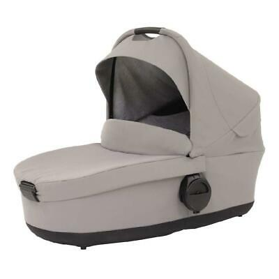 BabyStyle Hybrid 2 Carrycot (Mist) - Suitable For Newborns