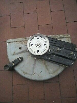 Makita DPC6410 Disc Guard Spares Parts