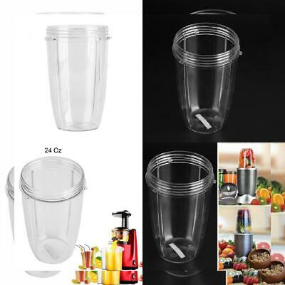 Top Juicer Cup Parts Mug Replacement for NutriBullet Nutri Suit 900W...