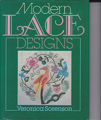 Modern Lace Designs