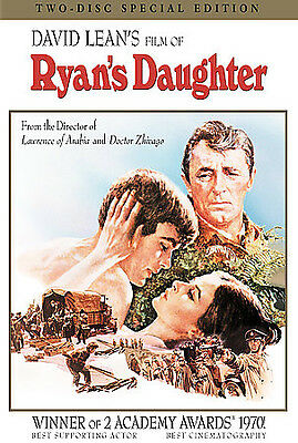 Ryan's Daughter [Two-Disc Special Edition]