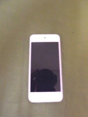 Apple iPod Touch 64GB 5th Generation-Silver