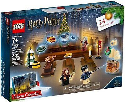 75964 LEGO Harry Potter Adventskalender 2019