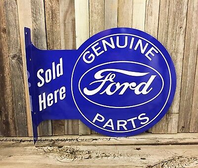 VINTAGE RETRO STYLE METAL TIN SIGN POSTER FORD CORTINA ULTRA RARE MAN CAVE