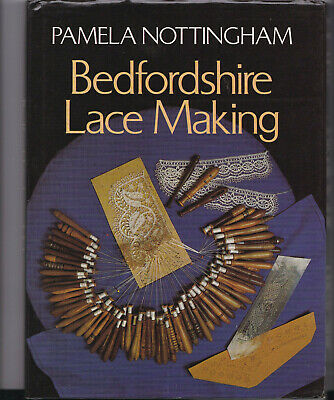 Bedfordshire Lace  Book