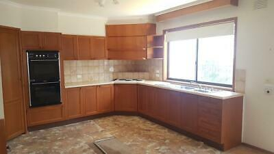Elegant Kitchen with Westinghouse Oven and cooktop