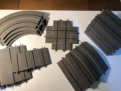 TRIANG MINIC MOTORWAYS M1604 MINT BOXED TRACK